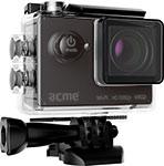 Цифровая видеокамера  ACME  VR 02 FullHD Wi-Fi