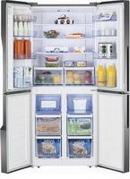 Многокамерный холодильник  HISENSE  RQ-56 WC4SAX