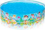 Надувная игрушка для открытого воздуха  Intex  Летние деньки