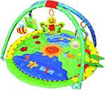 Игрушка для новорожденных  Жирафики  Лето