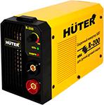 Сварочный аппарат  Huter  R-200