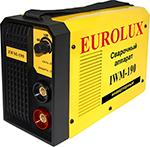 Сварочный аппарат  Eurolux  IWM 190