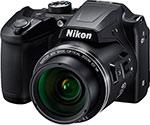 Фотоаппарат  Nikon  COOLPIX B 500 черный