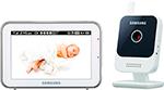 Видео и радионяня  Samsung  SEW-3042 WP