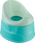 Горшок и сиденье детское  Happy Baby  COMFY 34019 BLUE