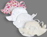 Головные уборы и шарфы  Shapochka  Акварель для девочки