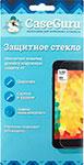 Защитная пленка  CaseGuru  для Microsoft Lumia 430 Dual