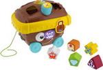 Интерактивная и развивающая игрушка  Chicco  Пиратский сундук