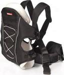 Рюкзак, слинг, сумка для переноски  Happy Baby  GB-809 Amalfy BLACK