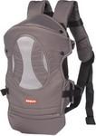 Рюкзак, слинг, сумка для переноски  Happy Baby  GB-902 Amalfy GREY