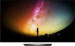 OLED телевизор  LG  55 B6V