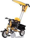Велосипед детский  Jetem  Lexus Trike Next Generation желтый