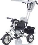 Велосипед детский  Jetem  Lexus Trike Next Generation серебристый
