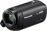 Цифровая видеокамера  Panasonic  HC-V 380 черный