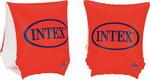 Надувной круг и нарукавник  Intex  DELUXE 23х15 см
