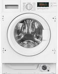 Встраиваемая стиральная машина  Midea  WMB 814