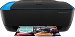 МФУ  HP  Deskjet Ink Advantage Ultra 4729 (F5S 66 A)
