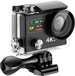 Цифровая видеокамера  X-TRY  XTC 220 UltraHD + Remote
