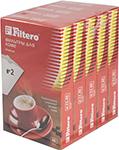 Сопутствующий товар для кофейного оборудования  Filtero  Premium №2 200шт