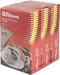 Сопутствующий товар для кофейного оборудования  Filtero  Classic №2 240 шт.