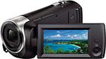 Цифровая видеокамера  Sony  HDR-CX 405