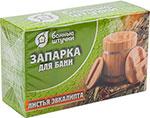 Косметика и масло  VORTEX  Банные Штучки Листья эвкалипта 20 фильтр-пакетов