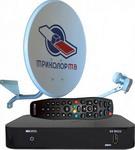 Комплект спутникового телевидения  Триколор  FULL HD GS-B 522 Сибирь