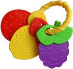 Игрушка для новорожденных  Lubby  Ягодки