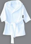 Домашняя одежда  Грач  махра 2-х сторонняя Рт. 104 белый
