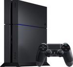 Игровая приставка  Sony  PlayStation 4 500 Gb черный (CUH-1208 A/B 01) + Uncharted 4: Путь вора