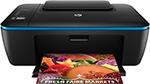 МФУ  HP  Deskjet Ink Advantage Ultra 2529 (K7W 99 A)