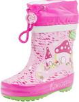 Детская обувь  Котофей  166063-11 р. 20 розовые