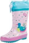 Детская обувь  Котофей  266016-11 р. 24 розовые/бирюзовые