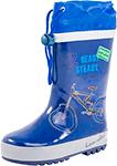 Детская обувь  Котофей  366142-11 р.26, синий/серый