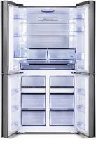 Многокамерный холодильник  HISENSE  RQ-81 WC4SAB
