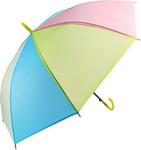 Зонт детский  Amico  Радуга 53 см