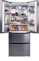 Многокамерный холодильник  Candy  CCMN 7182 IX