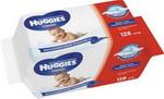 Салфетки детские  Huggies  Classic 128 шт