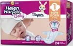 Подгузник  Helen Harper  Baby Newborn 2-5 кг 24шт