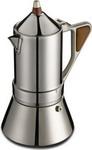 Кофеварка, френч-пресс и турка  G.A.T  171006 REGINA 6 чашек