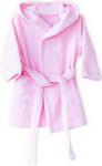 Домашняя одежда  Грач  махра 2-х сторонняя,  Рт.122, Розовый