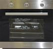 Встраиваемый электрический духовой шкаф  Darina  1U5 BDE 111 705 X3