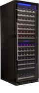 Встраиваемый винный шкаф  Cold Vine  C 154-KBT2 черный