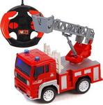 Радиоуправляемая игрушка  Yako  Y 17318269 (4 канала, электропитание)