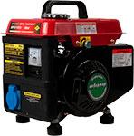 Электрический генератор и электростанция  DDE  DPG 1201 i