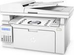 МФУ  HP  LaserJet Pro M 132 fn RU (G3Q 63 A)