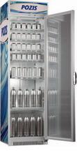 Холодильная витрина  Позис  СВИЯГА 538-10 белый