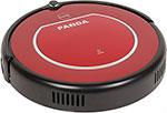 Робот-пылесос  Panda  X 600 Красный