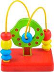 Деревянная игрушка  Алатойс  Яблоня, 100*70*130 мм (22432)