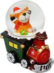 Прочий товар для детской комнаты  Новогодняя сказка  Паровоз 45 мм, в ассорт. (972490)